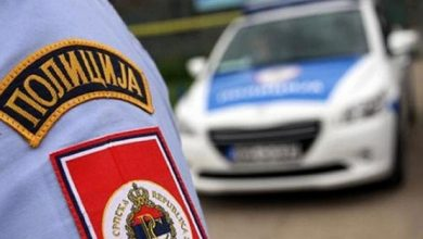 Motorista iz Austrije povrijeđen kod Mrkonjić Grada