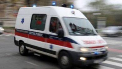 Teško povrijeđen pješak u Karanovcu