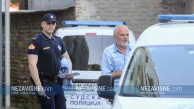 Počelo ročište o produženju pritvora Suziću