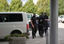 Pročitajte imena uhapšenih: Po migrantu uzimali 1.000 evra