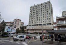 Ubio se skokom sa 10. sprata bolnice u Sarajevu