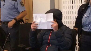 Bh. državljani osuđeni u Drezdenu, krijumčarili ratno oružje