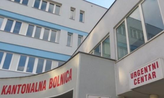 Pacijentkinja skočila sa trećeg sprata bolnice u Goraždu