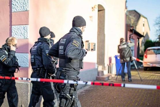 Državljanin BiH u Njemačkoj pucao na policiju, jedan ranjen