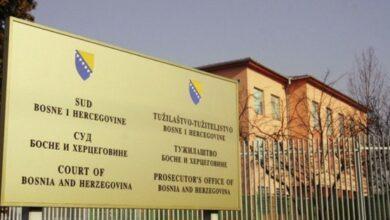 Potvrđena optužnica protiv trojice carinika zbog uzimanja mita