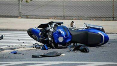 Povrijeđen motociklista u sudaru sa pežoom u Laktašima