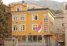Napadač na policajca ispred srpske ambasade prevezen na psihijatriju