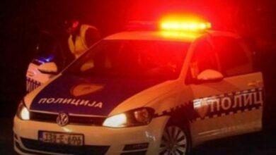 Tragedija kod Gradiške: Mladić poginuo, troje povrijeđeno